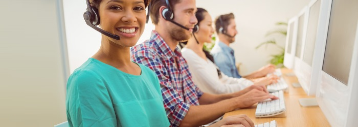 culturally sensitive call center