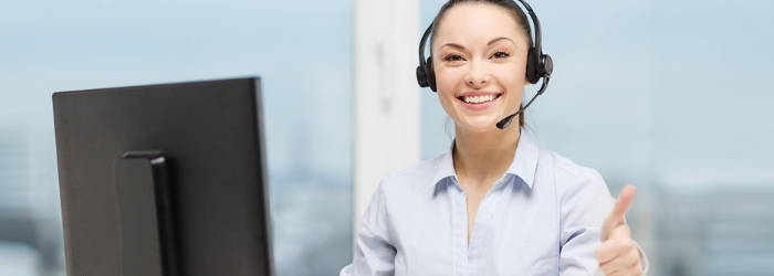outsourced call center partner