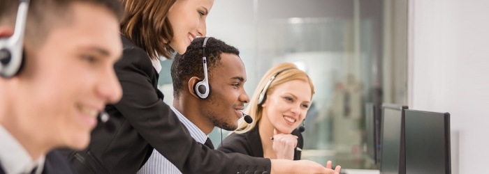 call center tricks increase productivity