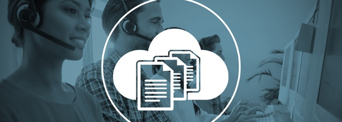 cloud based contact centers