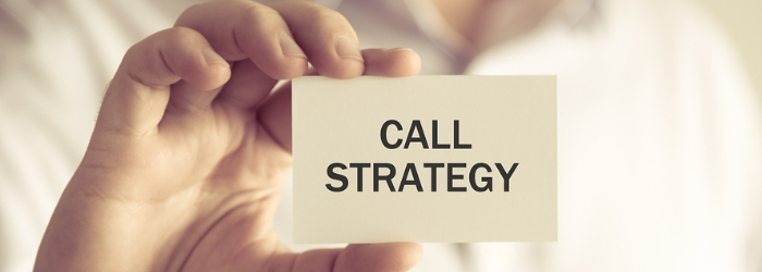 inbound call strategies