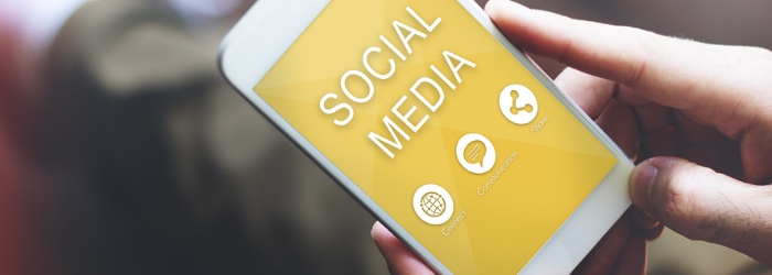 social media customer service