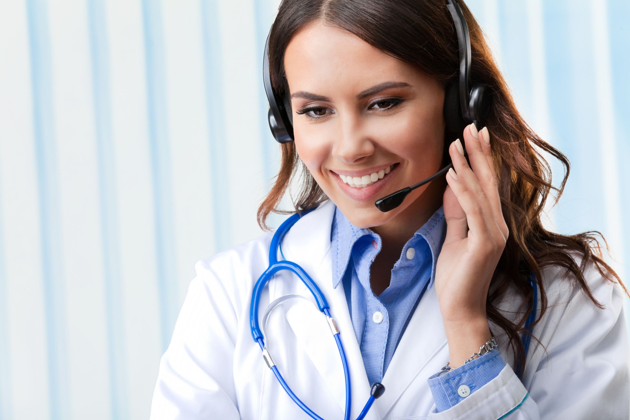 medical call center services