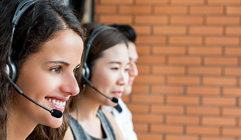 outsource phone answering services