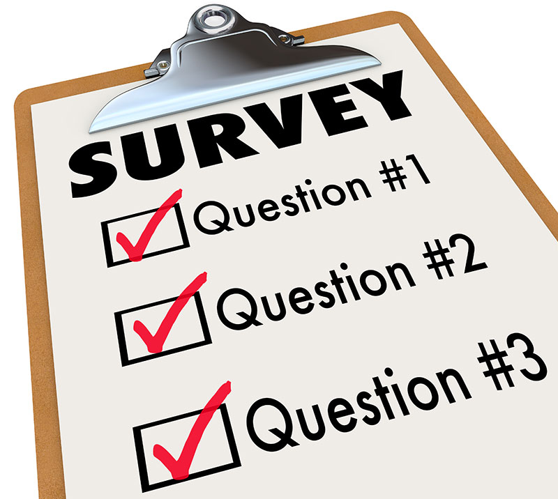 Types of Customer Survey Questions