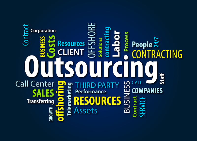 What Is an Outsourcing Company