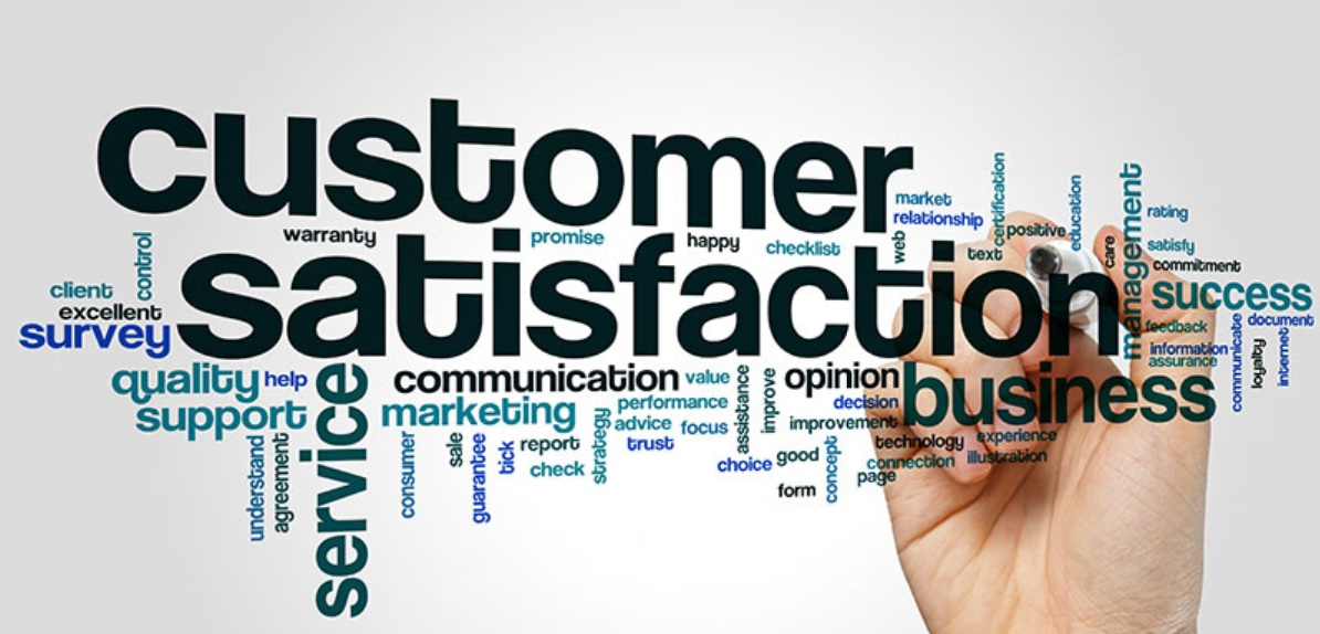 customer satisfaction survey for your business