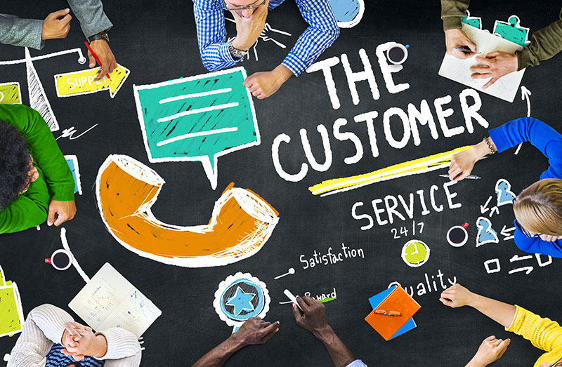 Benefits of Outsourcing Customer Service
