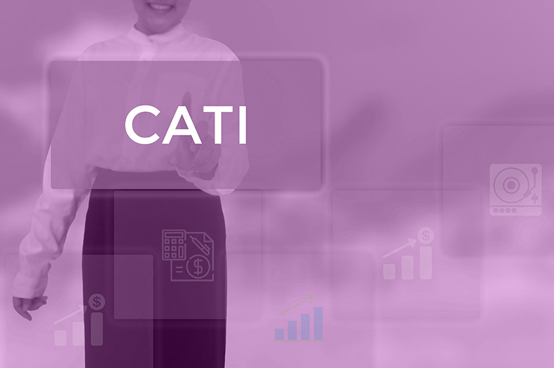 CATI Services by Expert Callers