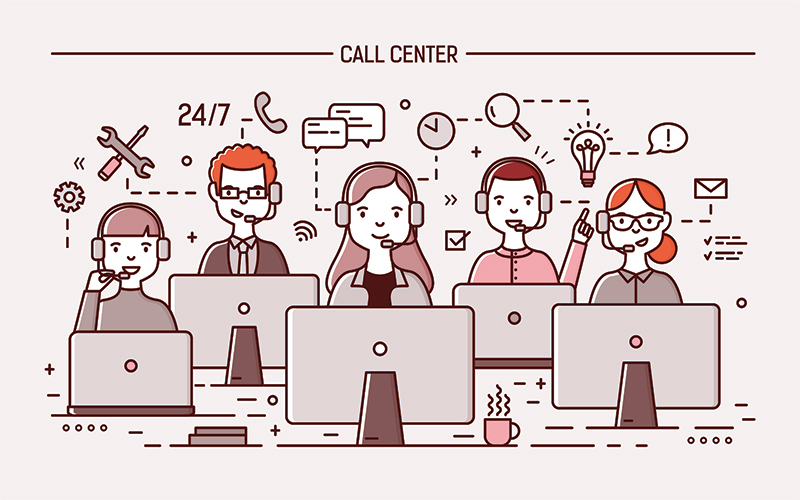 Call Center Consulting Services for better growth of your business