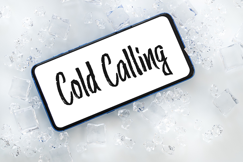 Cold Calling Services by Expert Callers