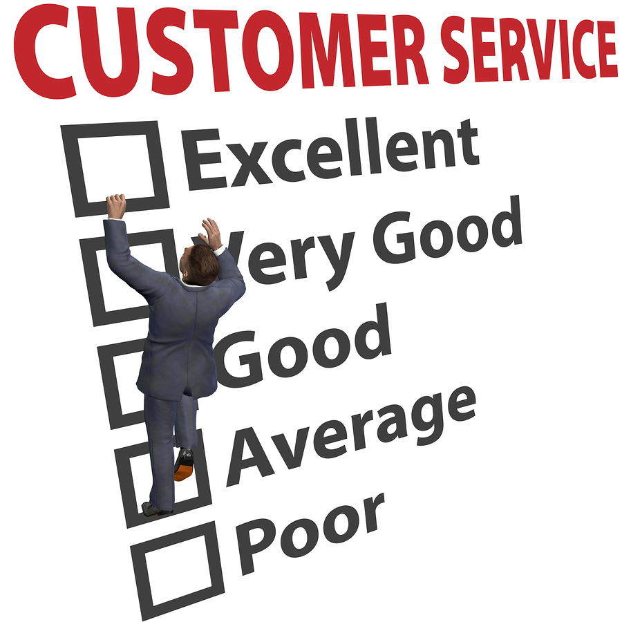 feedback on your customer support services