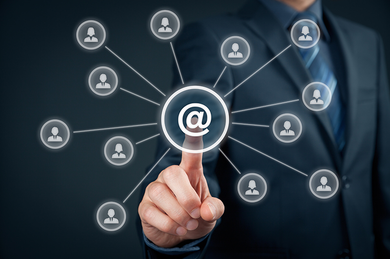 E-mail Support Services for your business