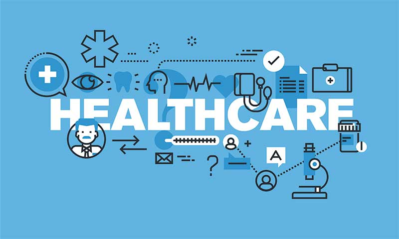 healthcare BPO services for your business