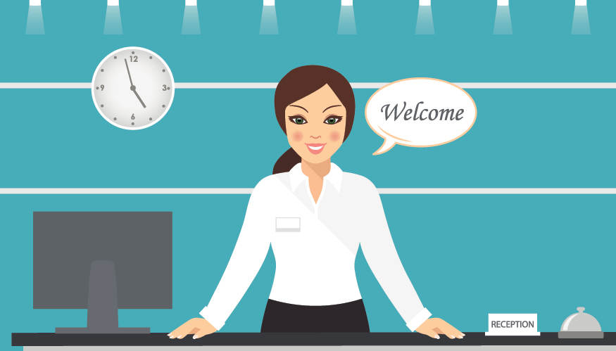 Virtual Receptionist Services by Expert Callers