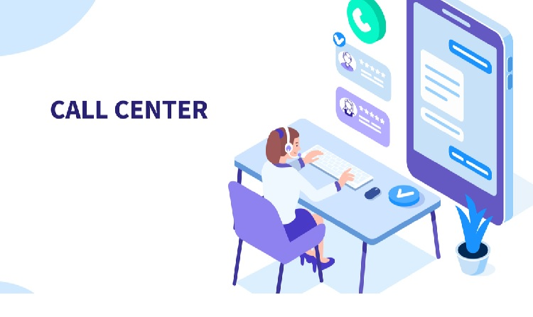 customer support services by expert callers