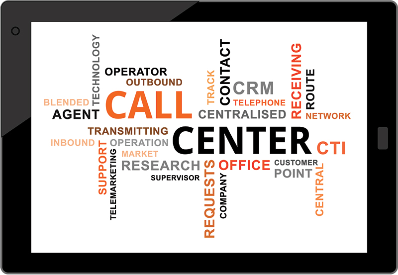 setup call center services for your business