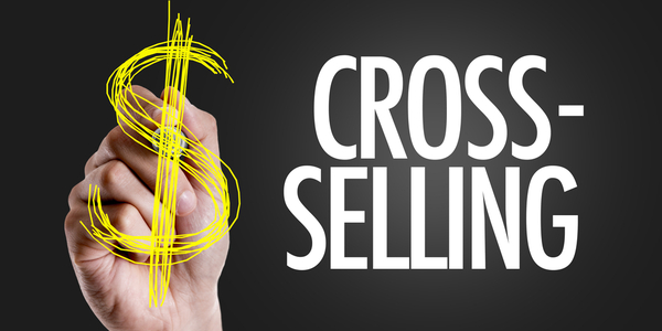 cross selling services by expert callers