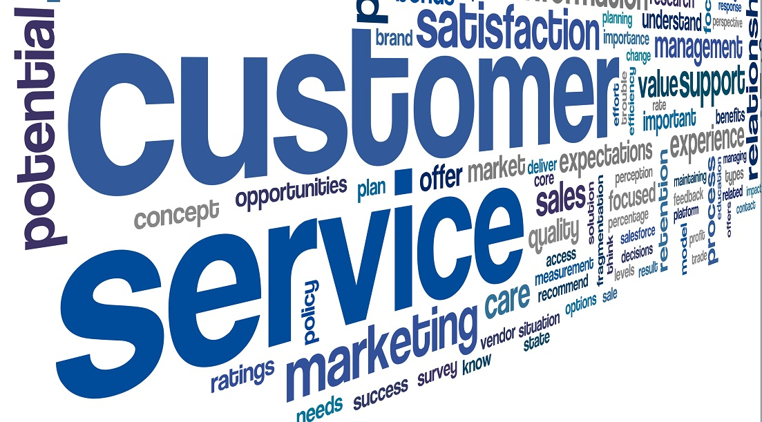 customer service by expert callers