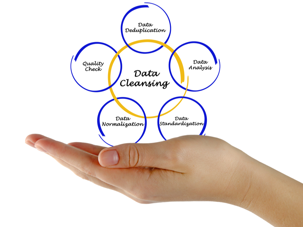 Data Cleaning Outsourcing Services  by Expert Callers