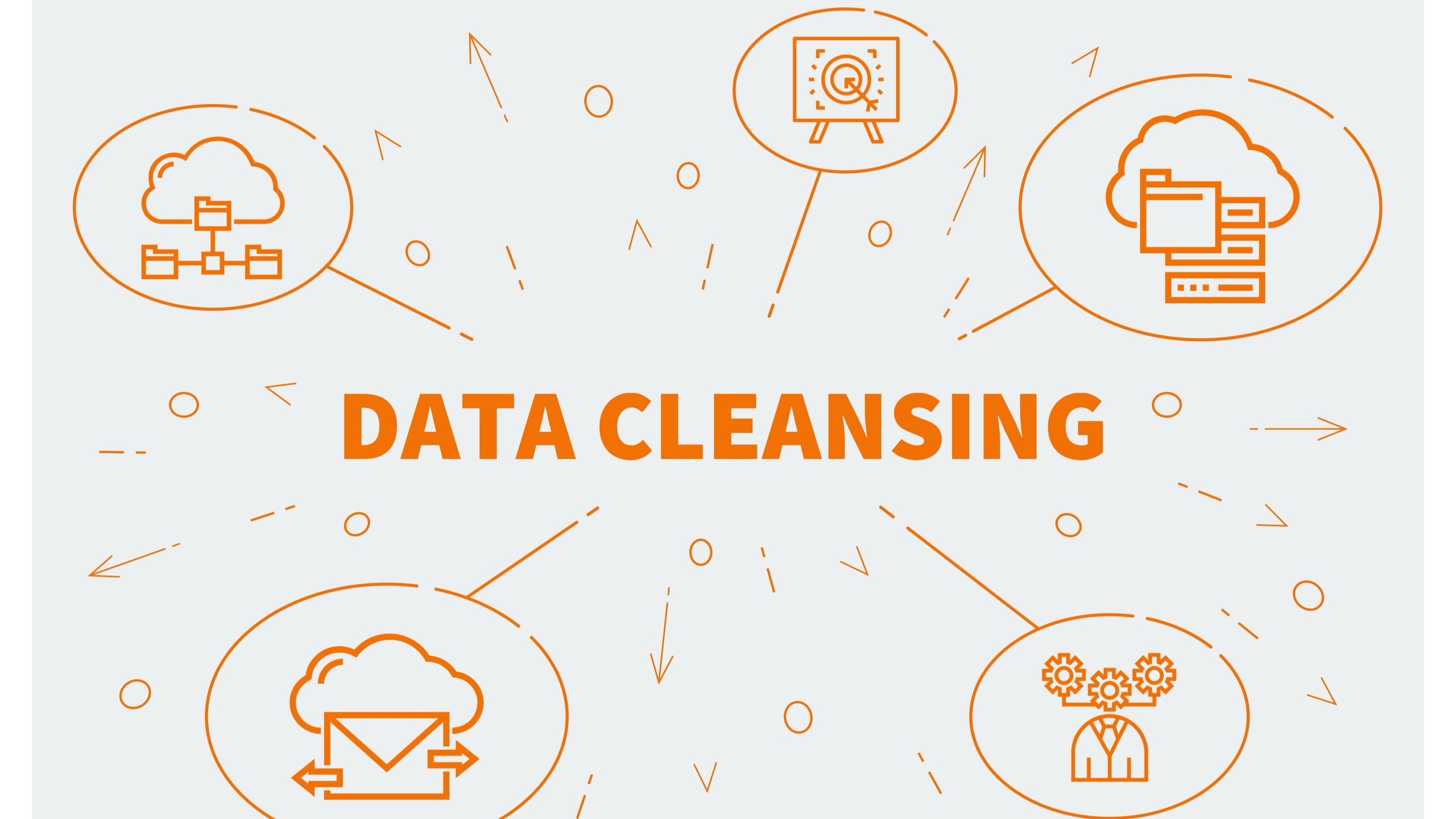 data cleansing services by expert callers