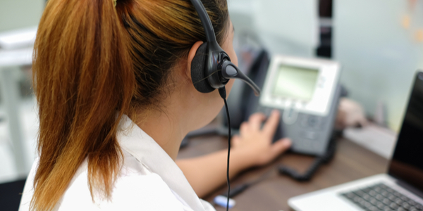 phone call answering services