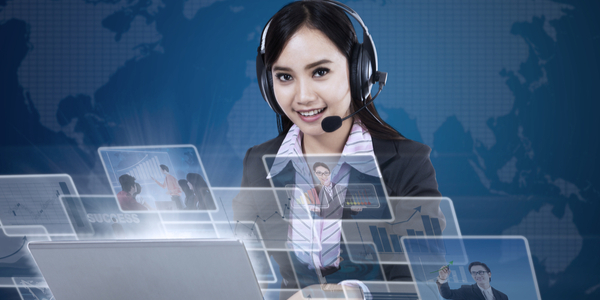 virtual call center services by Expert Callers