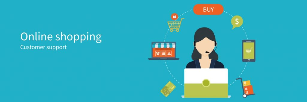 ecommerce call center services
