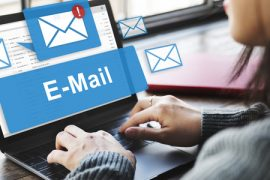 email support services by expertcallers