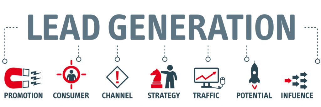 lead generation services by expert callers