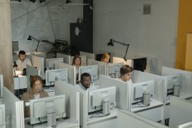outsource call center service