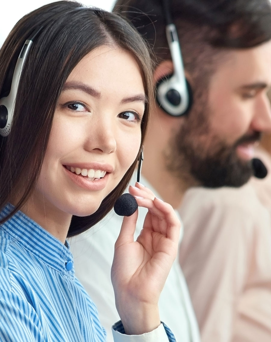 Philippines most prolific call center outsourcing services to ensure your customers are smiling always