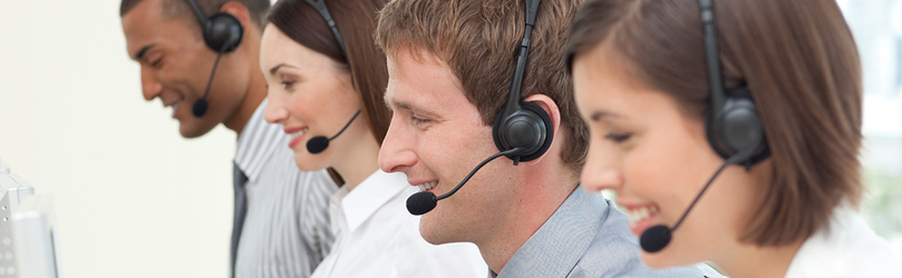 call center case study customer The power of off-shore outsourcing is best illustrated in the numbers here are  three short case studies: inbound our client is a major consumer electronics.