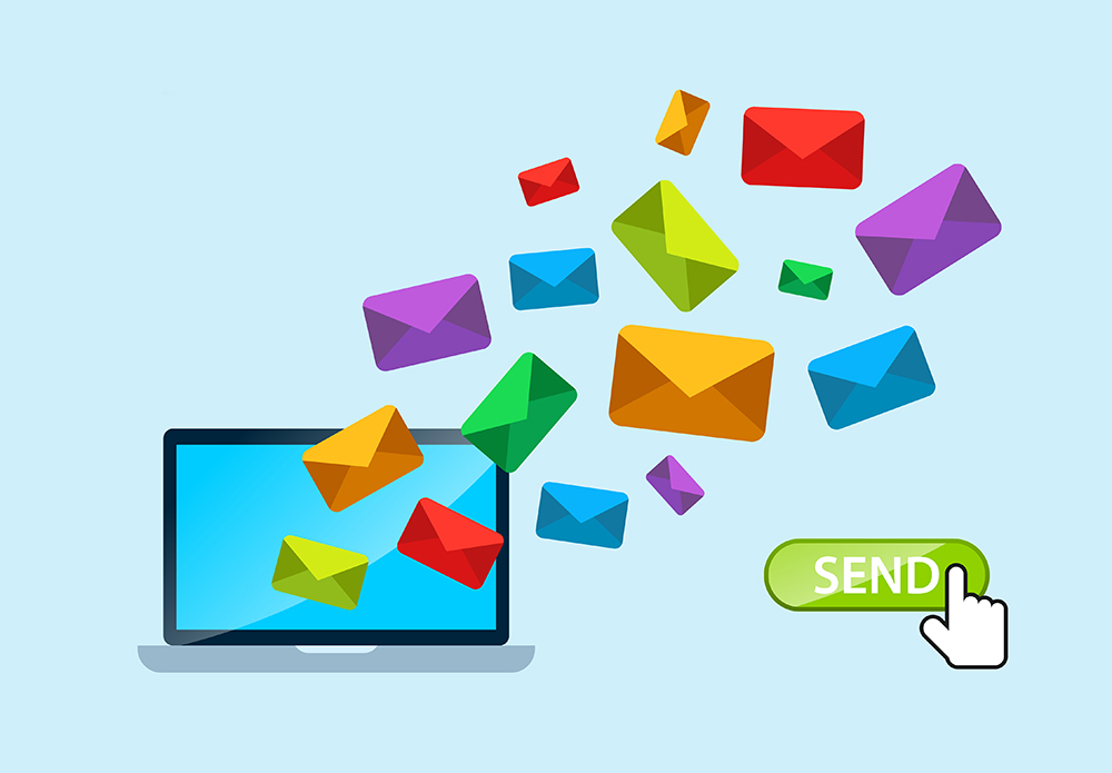 Direct Mail Follow-up Services