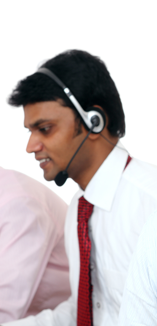 Outbound Call Center India